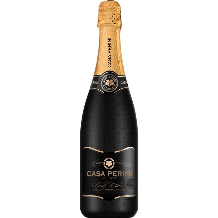 CASA PERINI BLACK EDITION EXTRA BRUT 750 ML