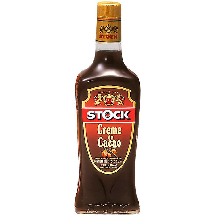 Stock Creme de Cacao 720 ml