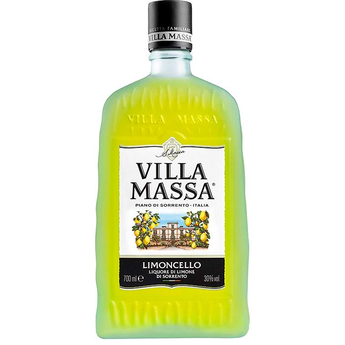 Villa Massa Limoncello 700 ml