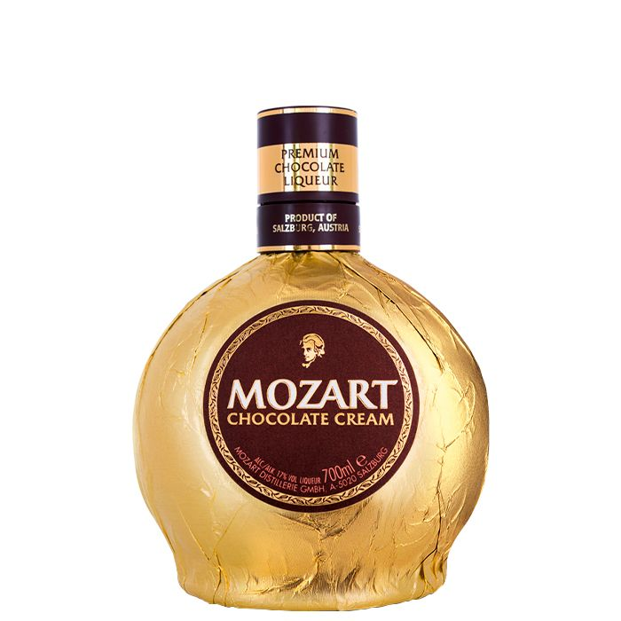 Mozart Chocolate 700 ml