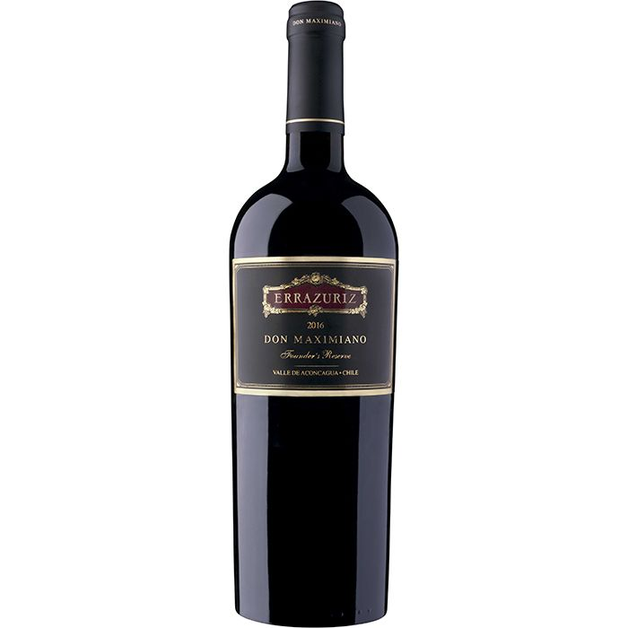 Errazuriz Don Maximiano 750 ml