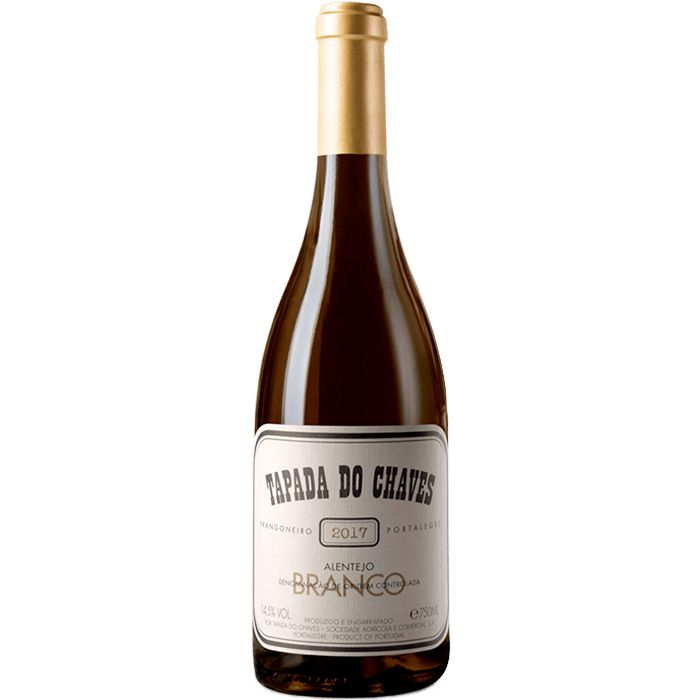 Tapada do Chaves Branco 750 ml