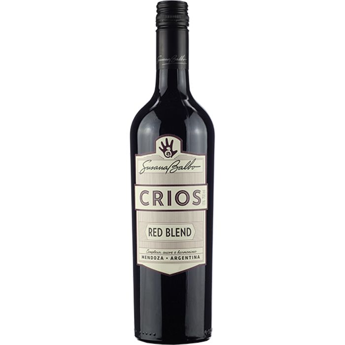 CRIOS LIMITED EDITION RED BLEND 750 ML