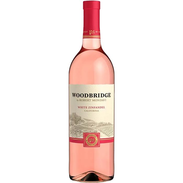 Wodbridge White Zinfandel 750 ml