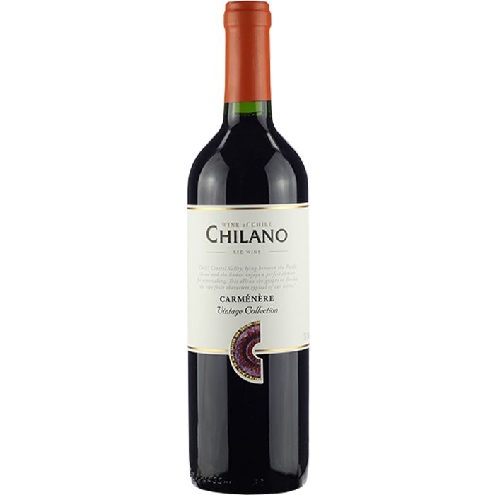 Chilano Carménère 750 ml