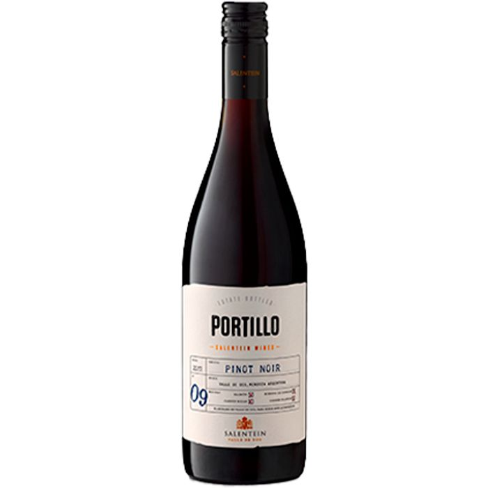 PORTILLO PINOT NOIR 750 ML