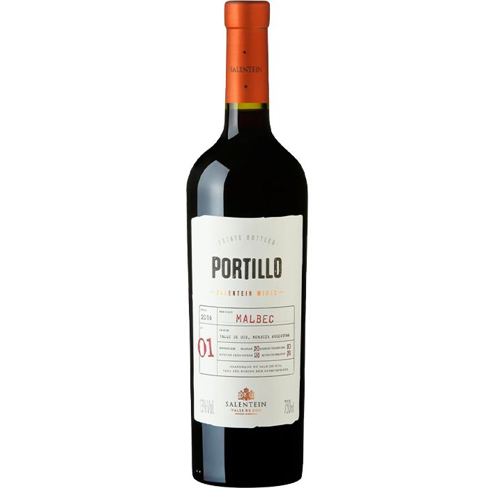 PORTILLO MALBEC 750 ML