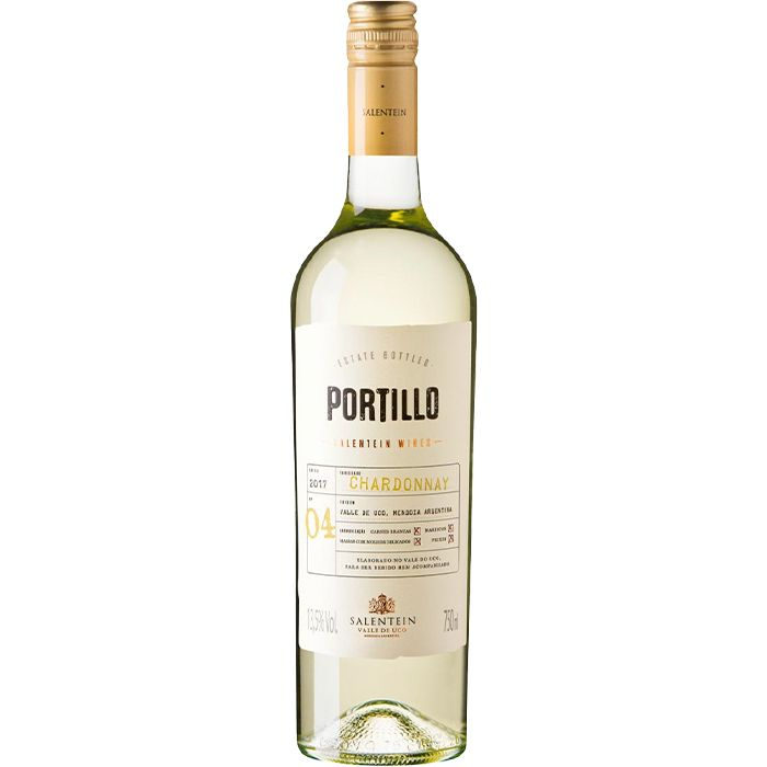 Portillo Chardonnay 750 ml