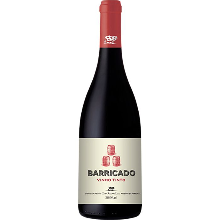 Barricado Tinto 750 ml
