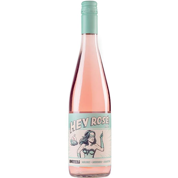 Riccitelli Hey Rosé! 750 ml