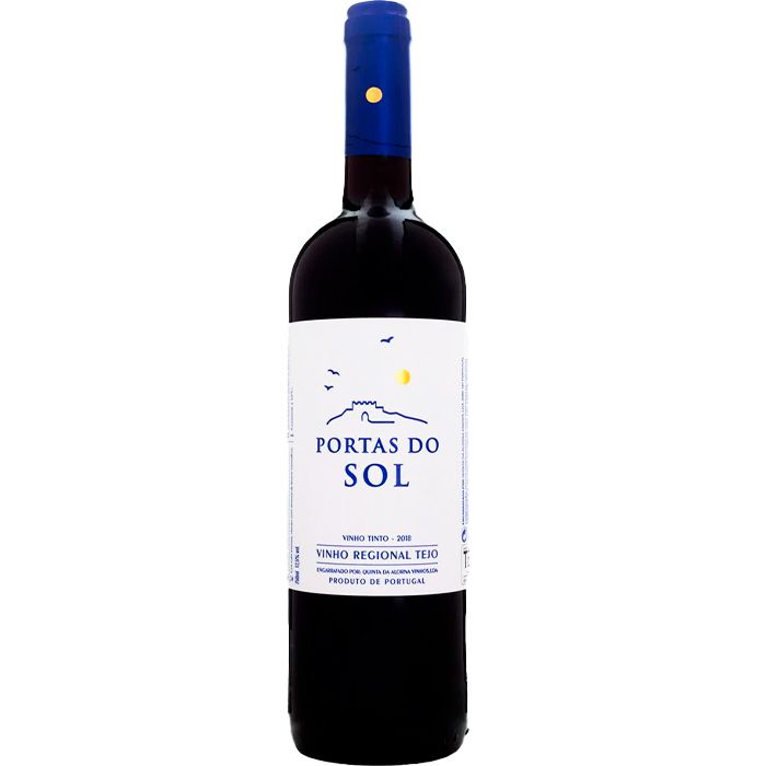 Portas do Sol Tinto 750 ml