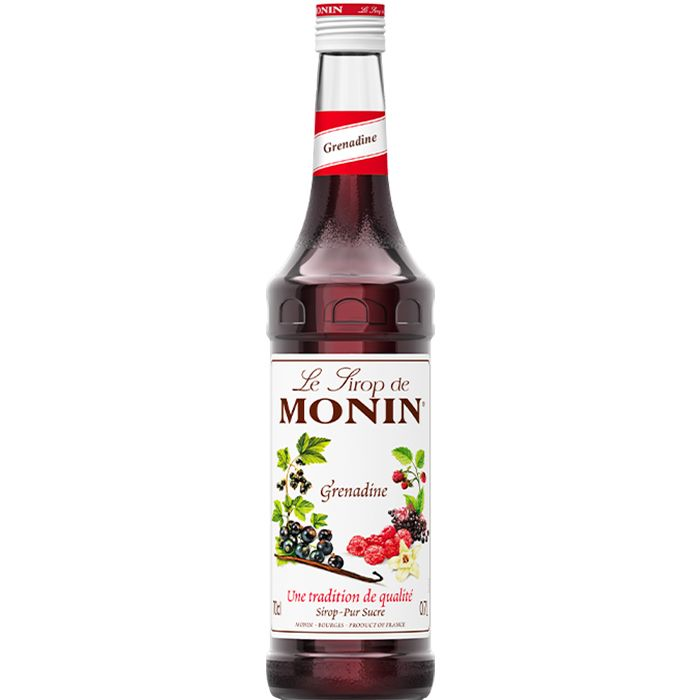 Xarope Monin Grenadine 700 ml