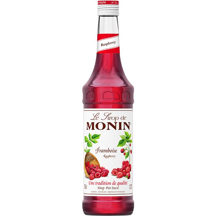 MONIN FRAMBOESA 700 ML