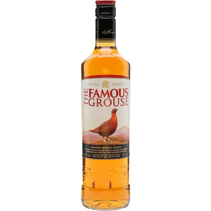 The Famous Grouse 750 ml