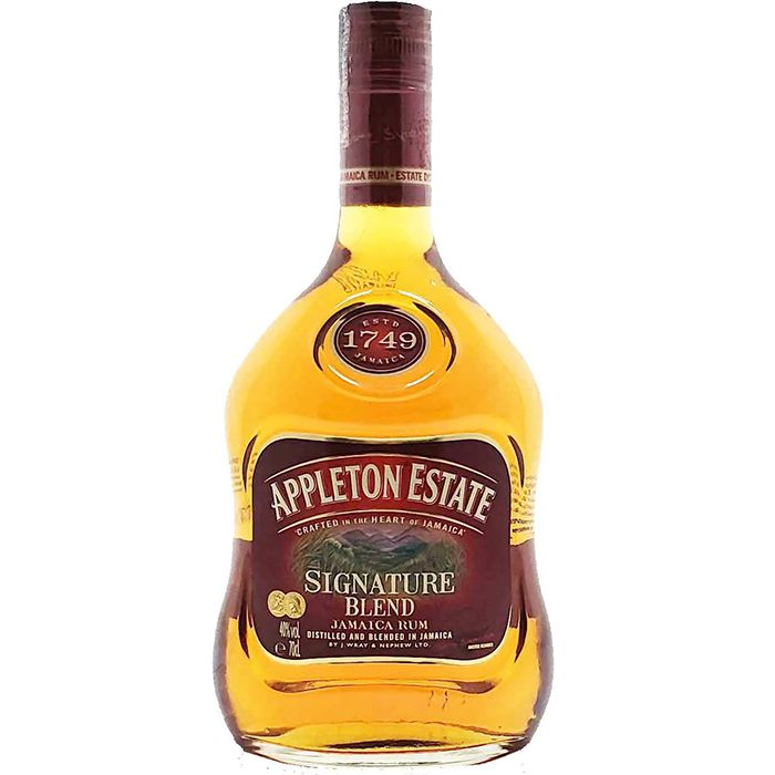 Appleton Estate Signature Blend 700 ml