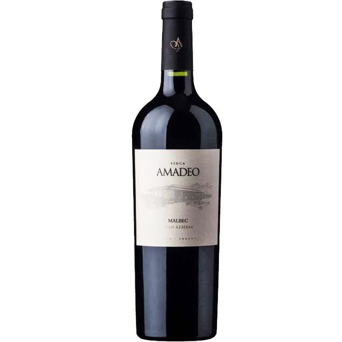 AMADEO GRAN RESERVA MALBEC 750 ML