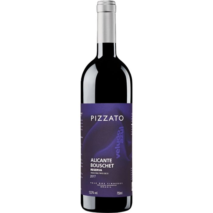 Pizzato Alicante Bouschet 750 ml