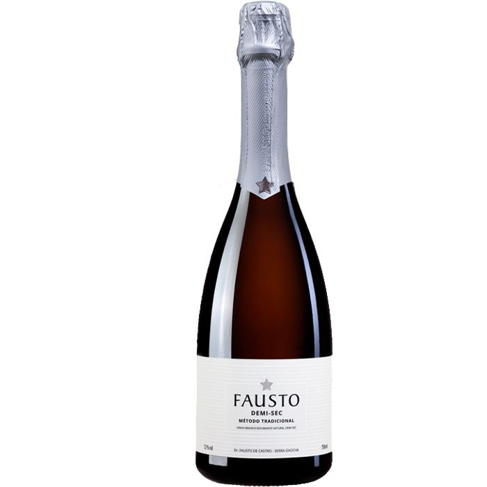 Pizzato Fausto Demi-Sec 750 ml