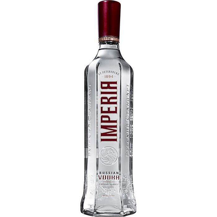Russian Imperia 750 ml
