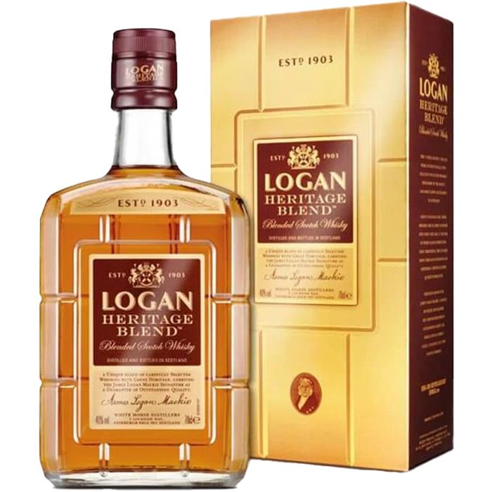 Logan Heritage 700 ml
