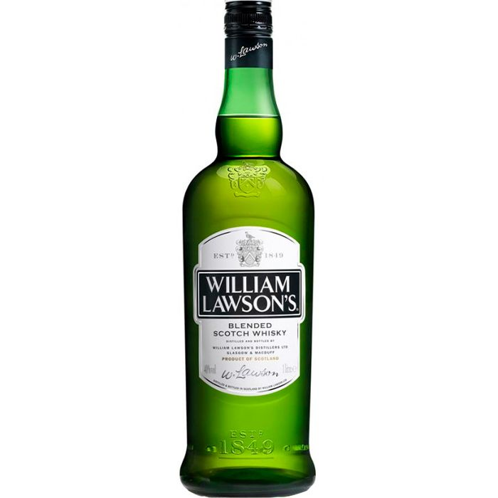 William Lawson´s 1000 ml