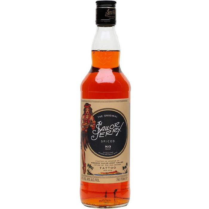 Sailor Jerry 750 ml