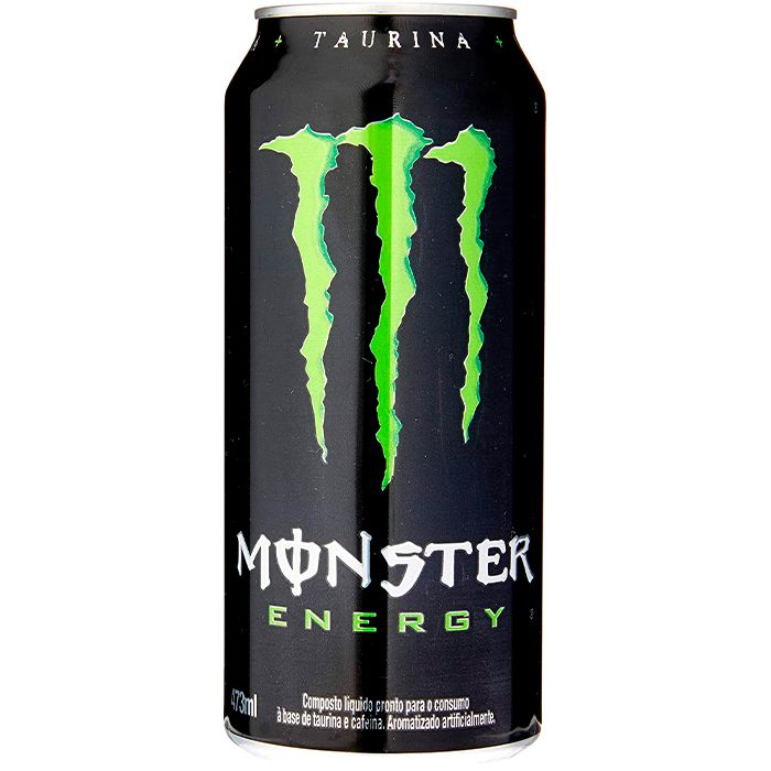 Monster Energy 473 ml