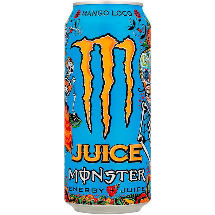 Monster Mango 473 ml