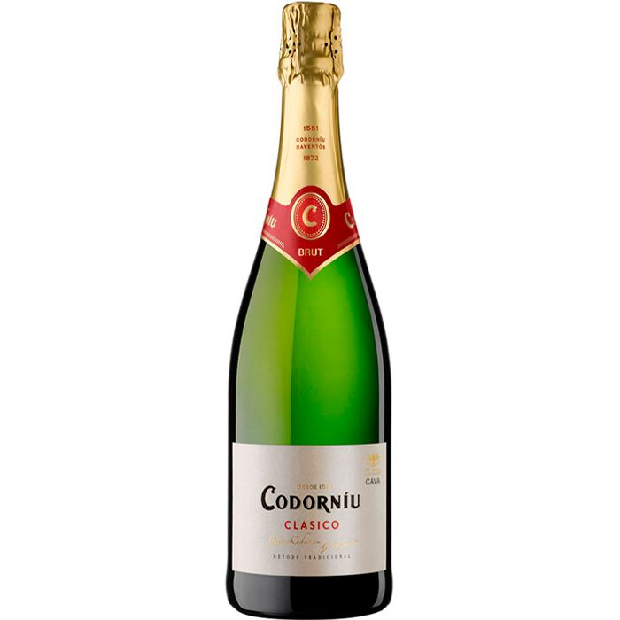 CODORNIU BRUT 750 ML
