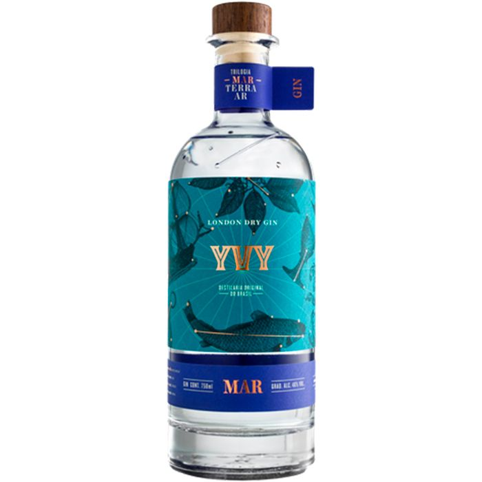 Yvy Mar 750 ml