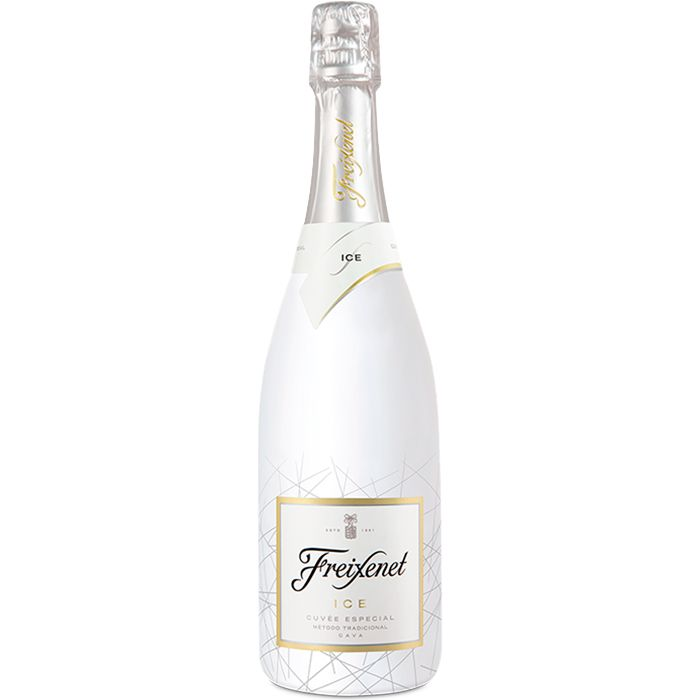 Cava Freixenet Ice Branco 750 ml
