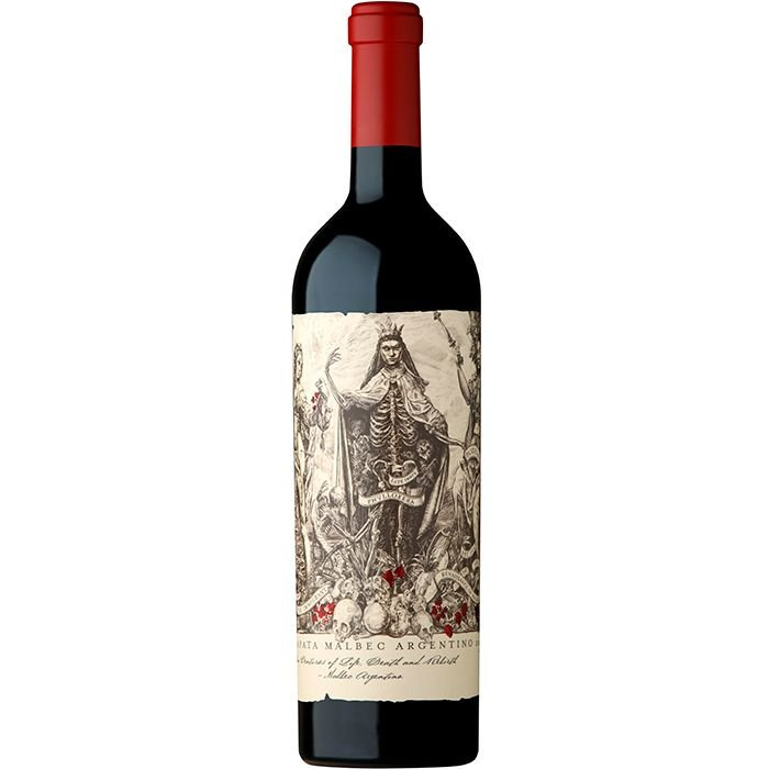 Catena Zapata Malbec 750 ml