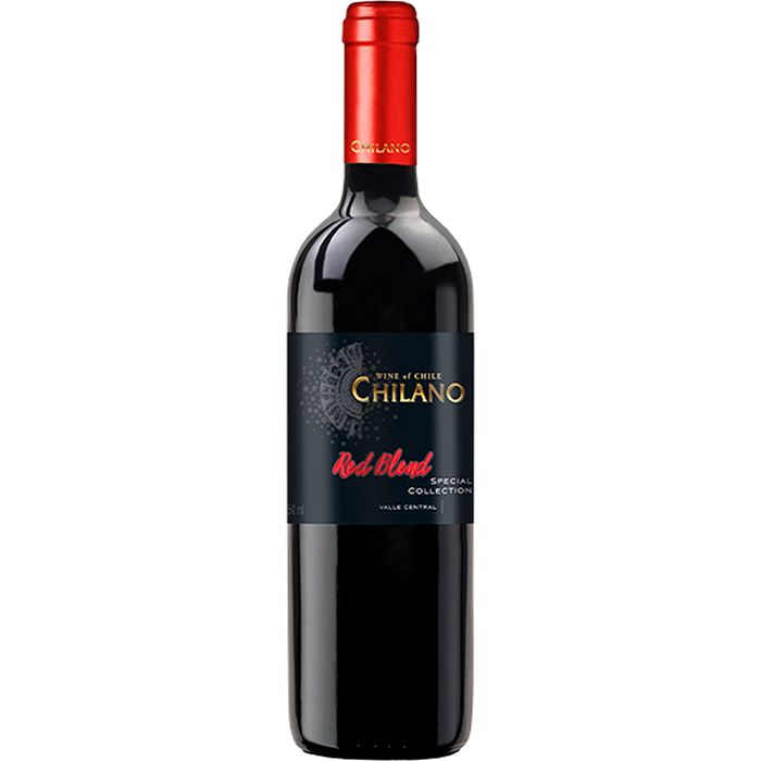 Chilano Red Blend 750 ml