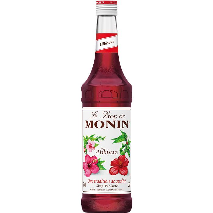 Monin Hibisco 700 ml