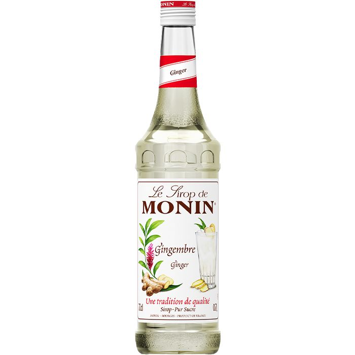 Monin Gengibre 700 ml