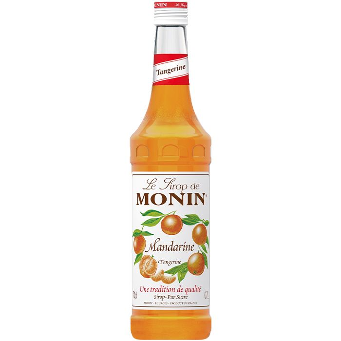 Monin Tangerina 700 ml