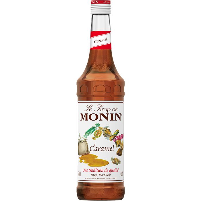 Monin Caramelo 700 ml
