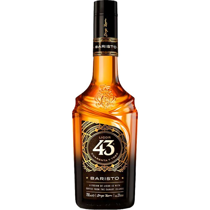 Licor 43 Baristo 700 ml