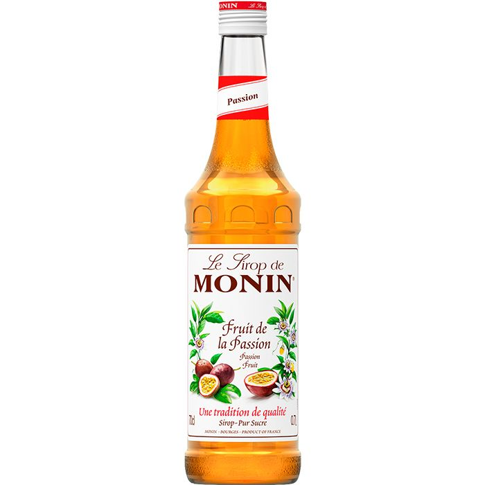 Monin Maracujá 700 ml