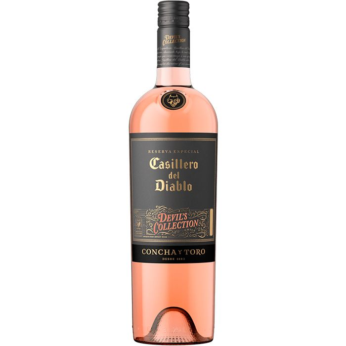 Casillero del Diablo Devil´s Collection Rosé 750 ml