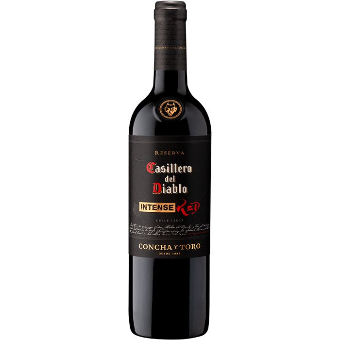 Casillero del Diablo Itense Red Blend 750 ml