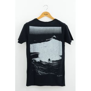 T-shirt Cold Waves