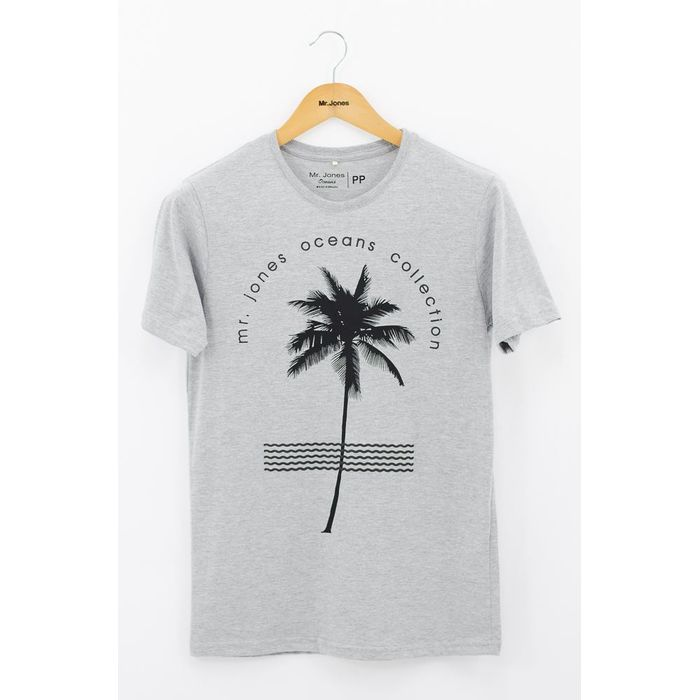 T-shirt Coconut Tree