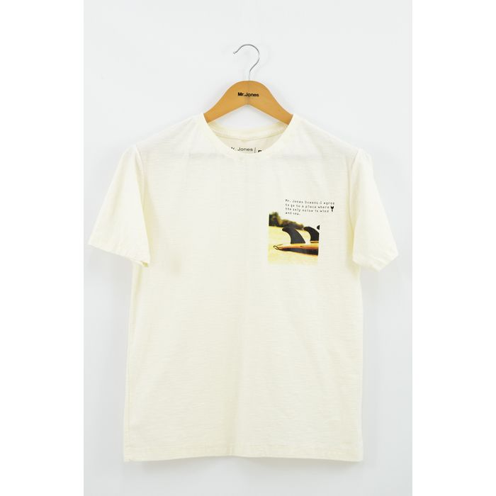T-shirt Oceans Board