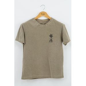 T-shirt Forest Dry