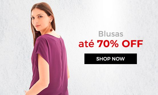 Blusas
