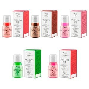 SPICY LOVE ICE GEL COMESTÍVEL 15ML PESSINI