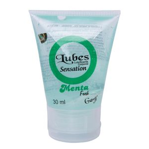 LUBES SENSATION LUBRIFICANTE FRESH 30ML GARJI