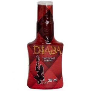 PACK 10 UNIDADES DIABA EXCITANTE FEMININO SPRAY 35ML GARJI