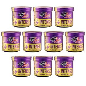 PACK 10 UNIDADES TRIBALL INTENSE SOFT LOVE